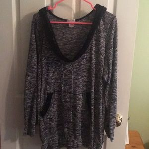 Wet Seal+ size 3x pullover sweater